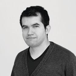 Gonzalo Retamozo